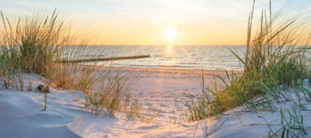 1. Run: An die Ostsee